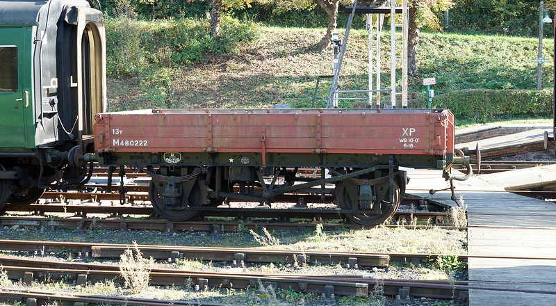 LMS 480222  3 Plank Medium Open 27,10,2014
