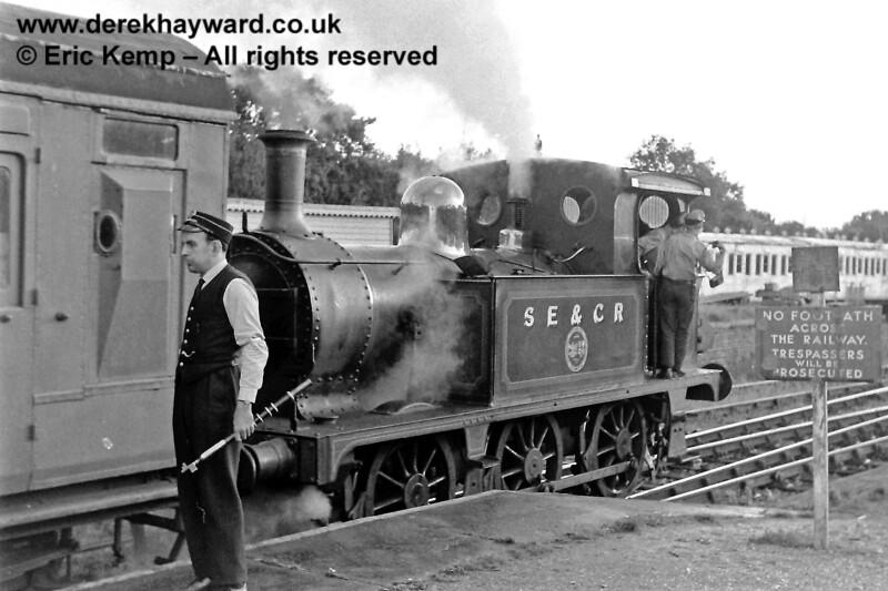 27 at Horsted Keynes.  29.09.1968