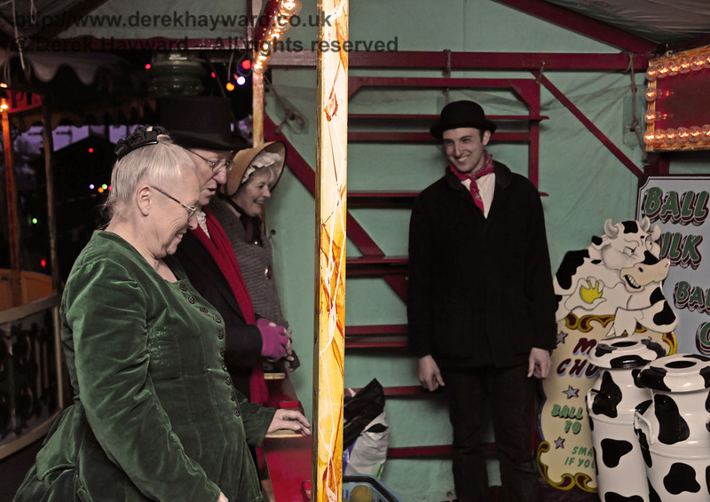 Victorian Christmas, Horsted Keynes, 20.12 2013  9944