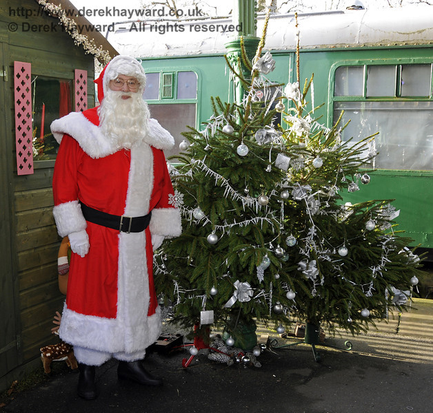 Victorian Christmas, Horsted Keynes, 20.12 2013  9914