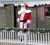 Victorian Christmas, Horsted Keynes, 20.12 2013  8617