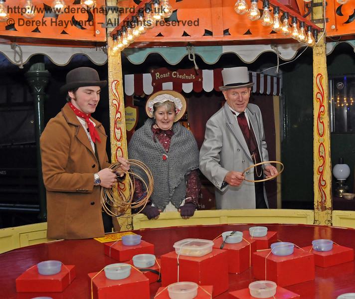 Victorian Christmas, Horsted Keynes, 20.12 2013  9937/E2