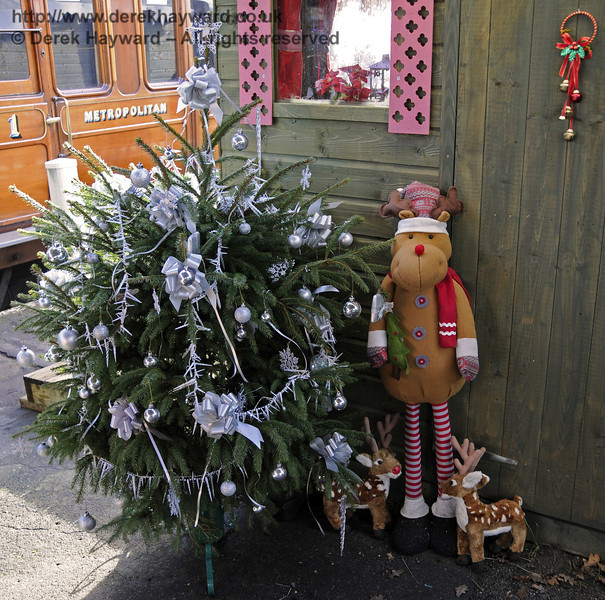 Victorian Christmas, Horsted Keynes, 20.12 2013  9893