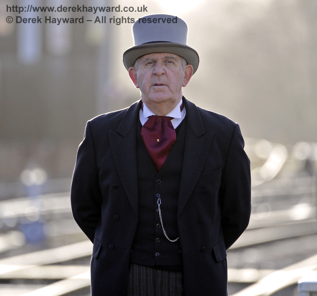 Victorian Christmas, Horsted Keynes, 20.12 2013  8539
