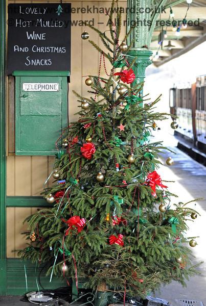 Victorian Christmas, Horsted Keynes, 20.12 2013  8551
