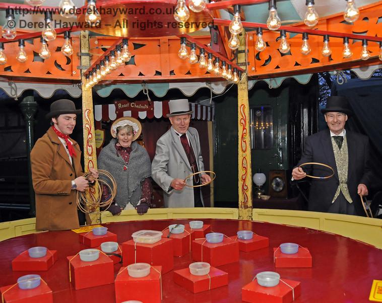 Victorian Christmas, Horsted Keynes, 20.12 2013  9937/E1