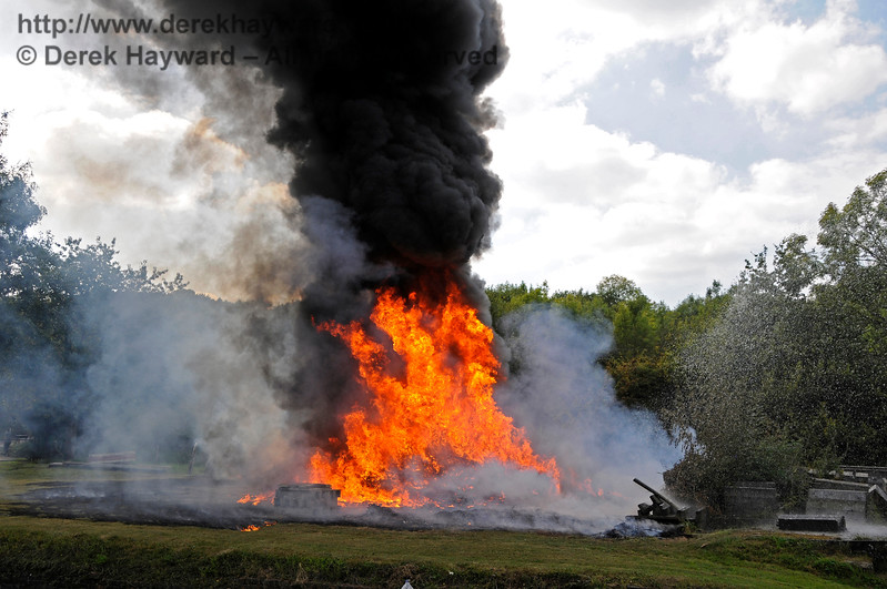 Fire West Hoathly 14.18 27.08.2017 17765