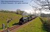 847 passes Medhurst Farm. 08.04.2017 17070