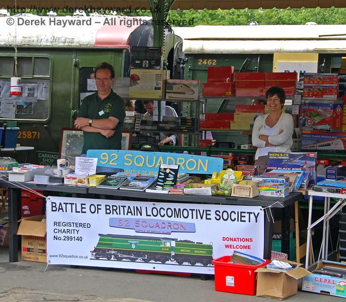 Horsted Keynes 26.07.2009