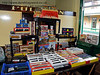Bluebell Railway Toy and Rail Collectors Fair, Horsted Keynes Station, 30.04.2016  14994