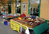 Bluebell Railway Toy and Rail Collectors Fair, Horsted Keynes Station, 30.04.2016  14987
