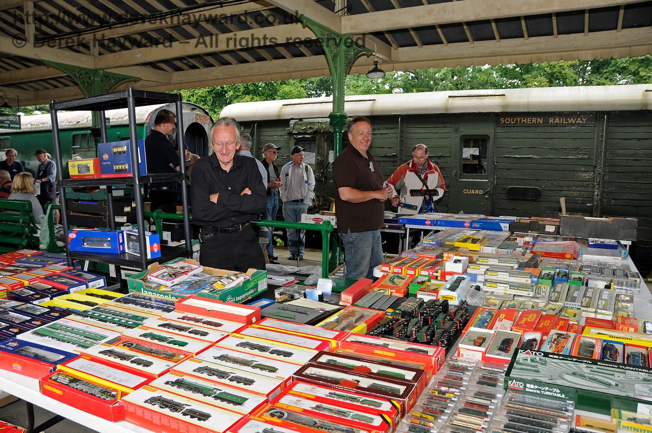 Toy and Rail Collectors Fair HK 300716 15786 E
