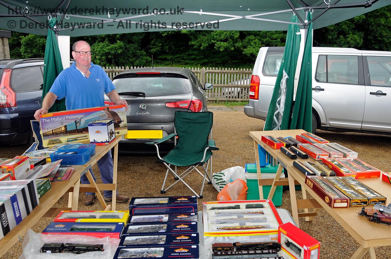 Toy and Rail Collectors Fair HK 300716 15847 E