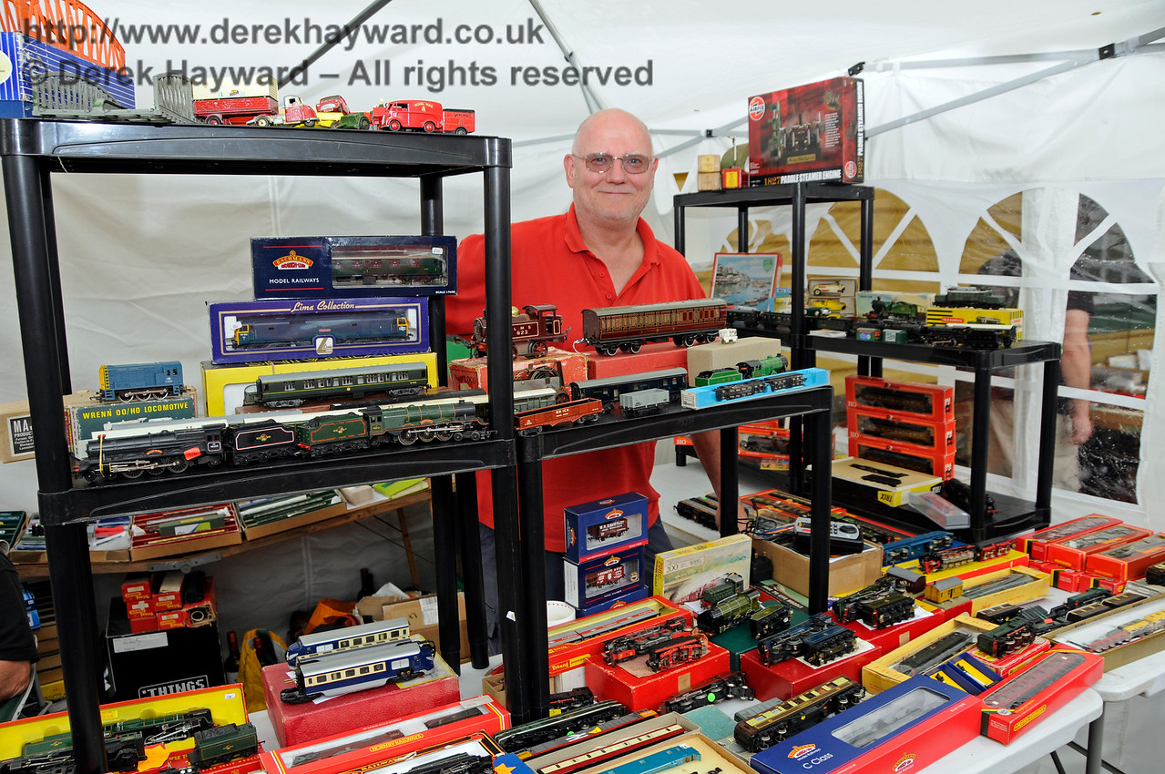 Toy and Rail Collectors Fair HK 300716 15850 E