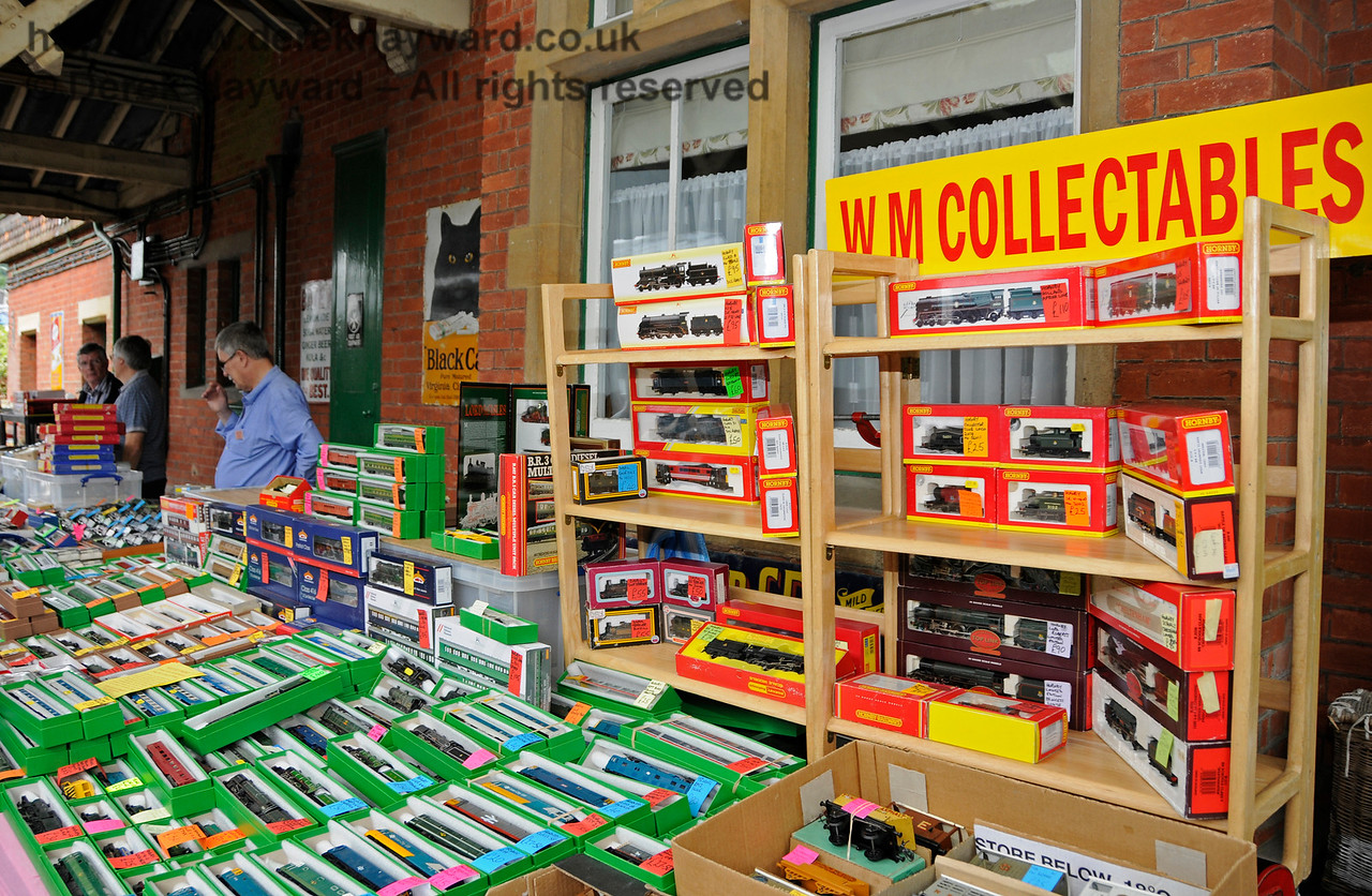 Toy and Rail Collectors Fair HK 300716 15781 E