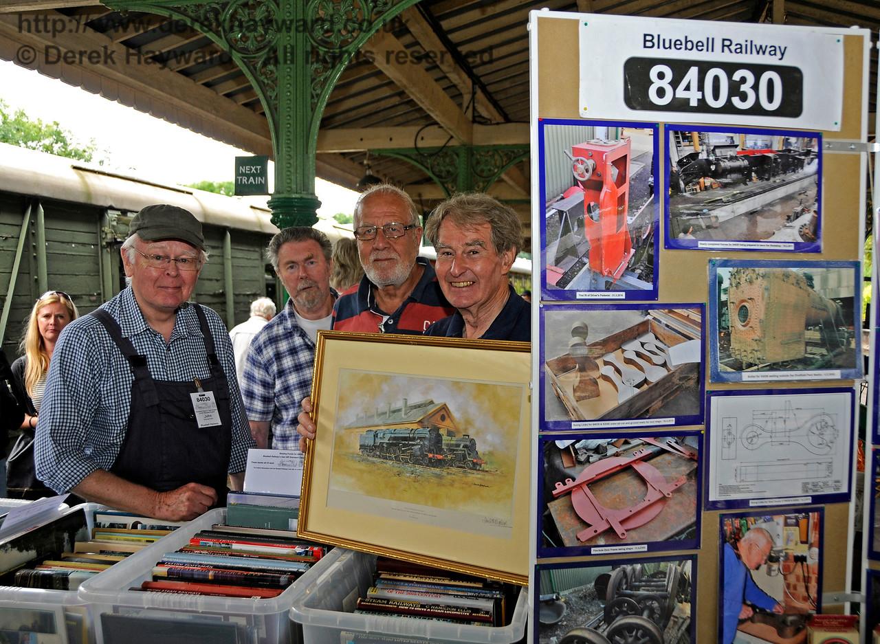 Toy and Rail Collectors Fair HK 300716 15783 E