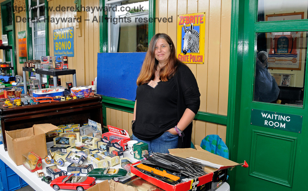 Toy and Rail Collectors Fair HK 300716 15793 E