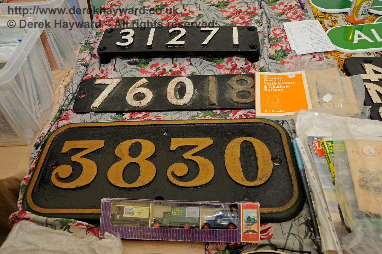 Toy and Rail Collectors Fair HK 300716 15799 E