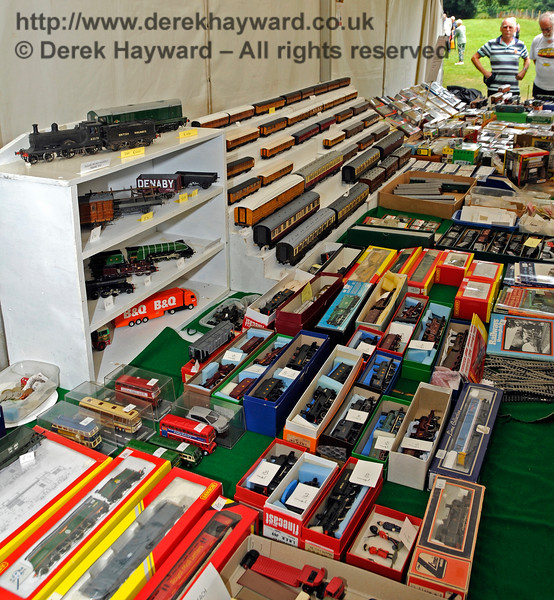 Toy and Rail Collectors Fair HK 300716 15800 E