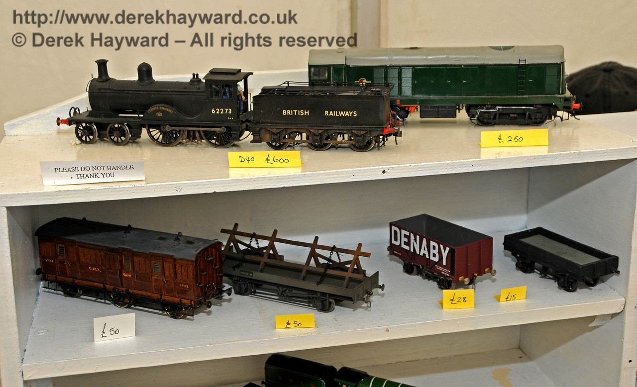 Toy and Rail Collectors Fair HK 300716 15802 E