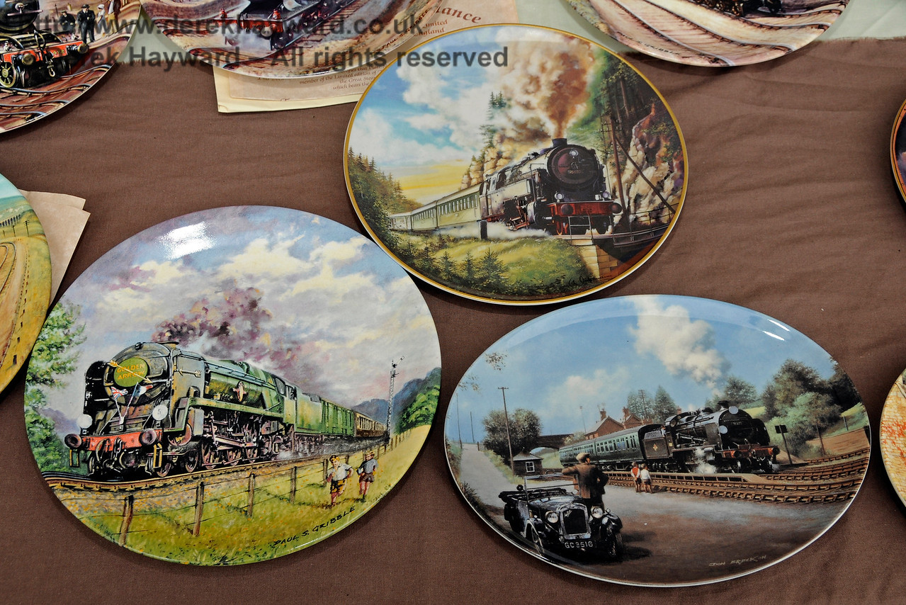 Toy and Rail Collectors Fair HK 300716 15811 E