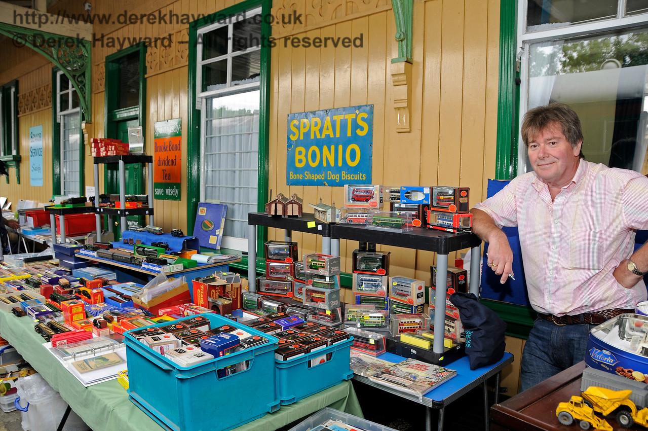 Toy and Rail Collectors Fair HK 300716 15794 E