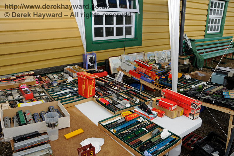 Toy and Rail Collectors Fair HK 300716 15849 E