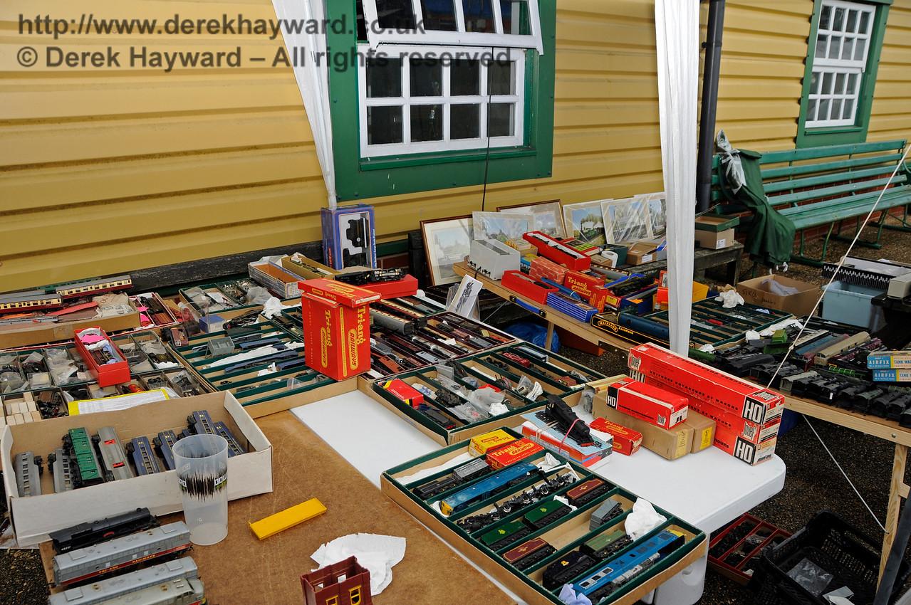 Toy and Rail Collectors Fair HK 300716 15849 E