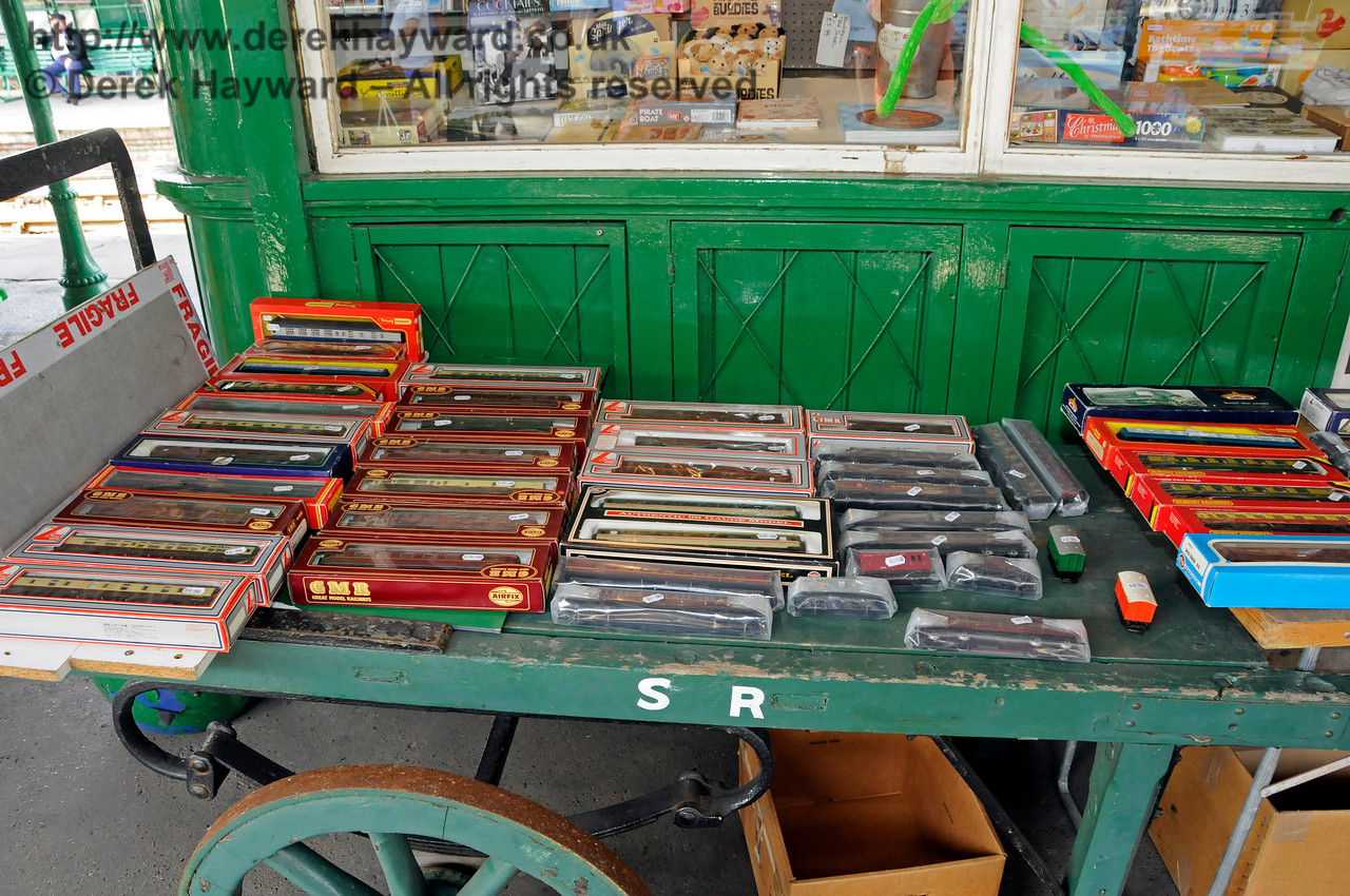 Toy and Rail Collectors Fair, Horsted Keynes, 18.07.2015  13238