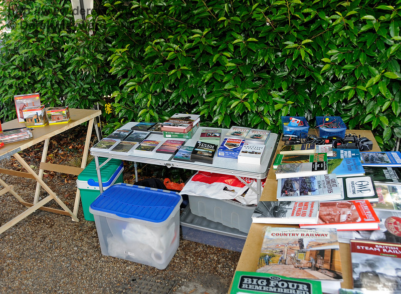 Toy and Rail Collectors Fair, Horsted Keynes, 18.07.2015  13201