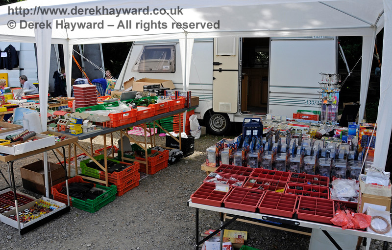 Toy and Rail Collectors Fair, Horsted Keynes, 18.07.2015  13248