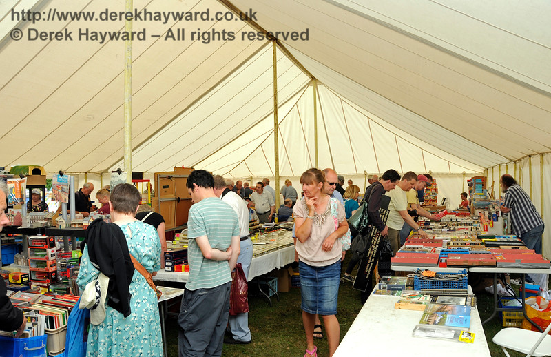 Toy and Rail Collectors Fair, Horsted Keynes, 18.07.2015  13262