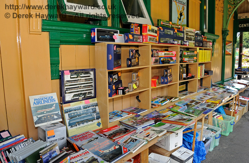 Toy and Rail Collectors Fair, Horsted Keynes, 18.07.2015  13233