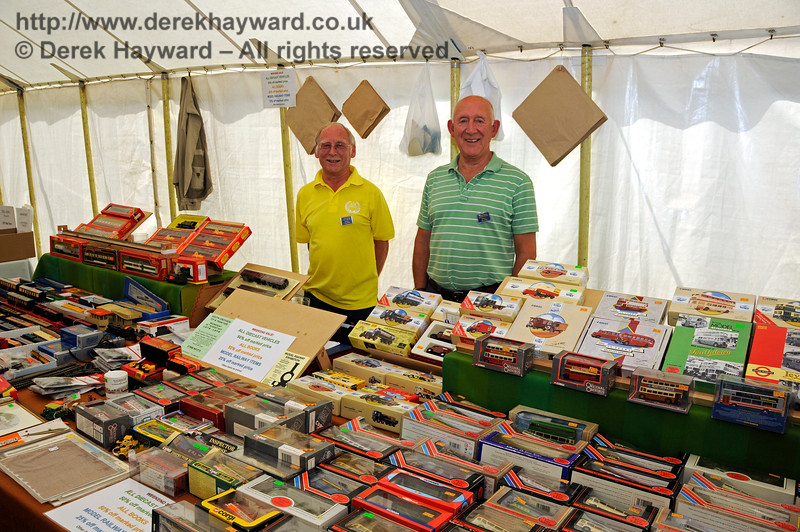 Toy and Rail Collectors Fair, Horsted Keynes, 18.07.2015  13258
