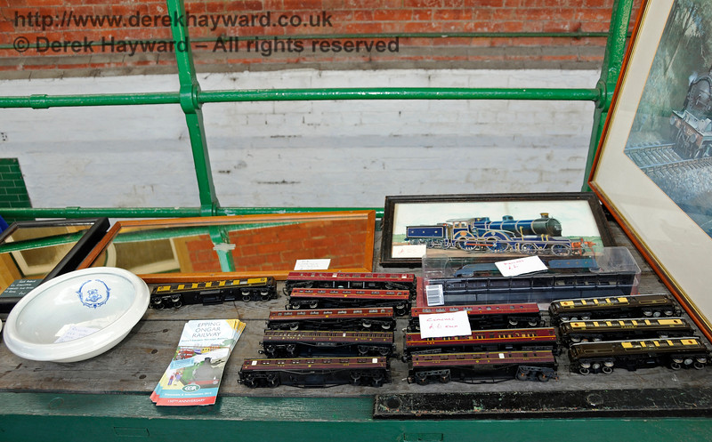 Toy and Rail Collectors Fair, Horsted Keynes, 18.07.2015  13200