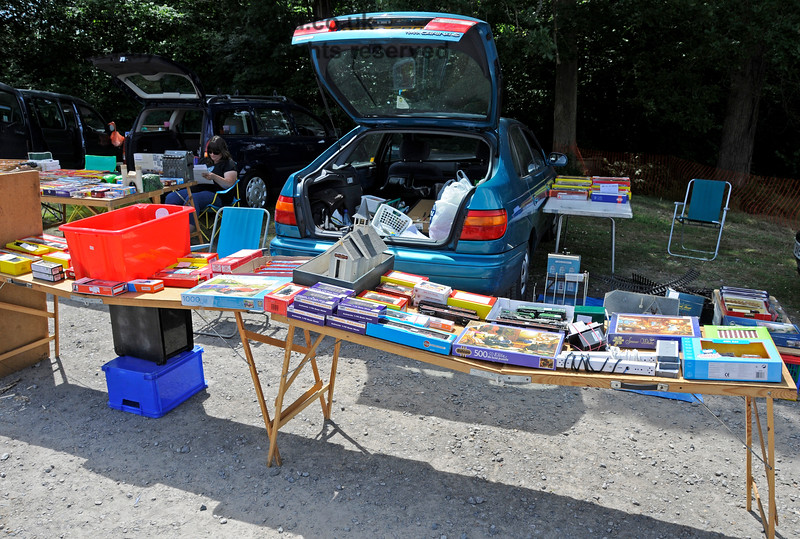 Toy and Rail Collectors Fair, Horsted Keynes, 18.07.2015  13244