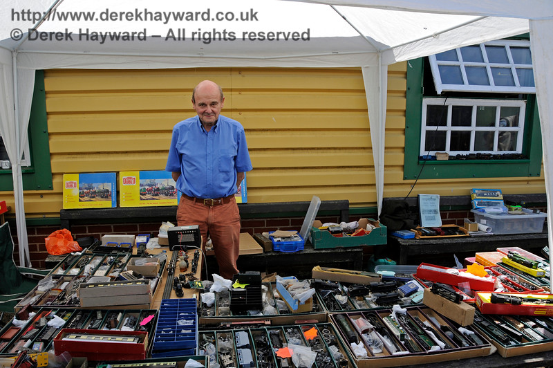 Toy and Rail Collectors Fair, Horsted Keynes, 18.07.2015  13211