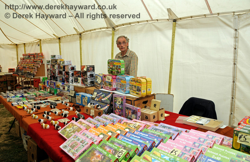 Toy and Rail Collectors Fair, Horsted Keynes, 18.07.2015  13270