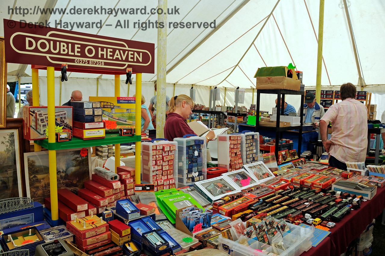 Toy and Rail Collectors Fair, Horsted Keynes, 18.07.2015  13277