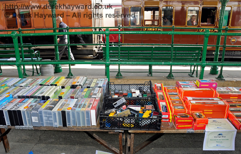 Toy and Rail Collectors Fair, Horsted Keynes, 18.07.2015  13218