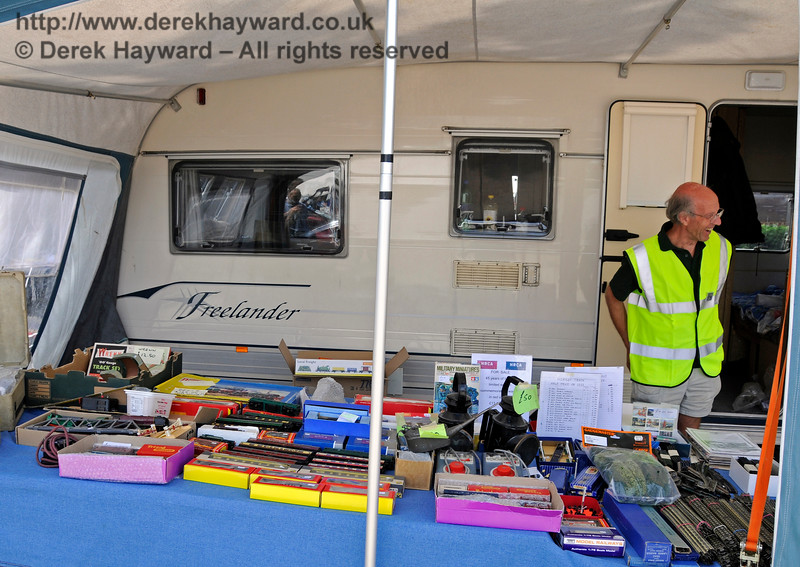 Toy and Rail Collectors Fair, Horsted Keynes, 18.07.2015  13243