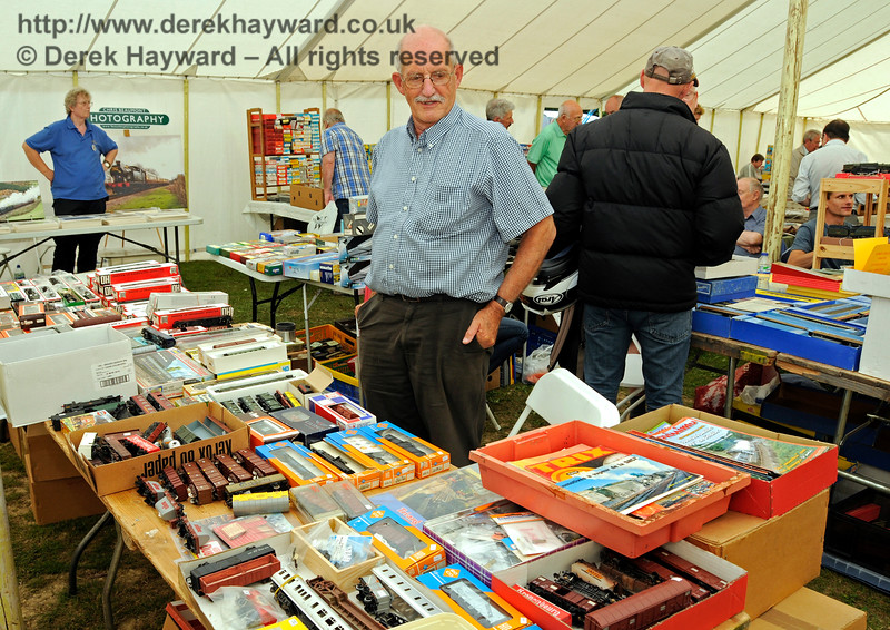 Toy and Rail Collectors Fair, Horsted Keynes, 18.07.2015  13278