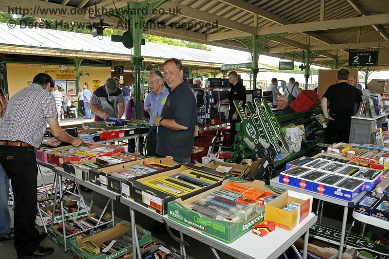 Toy and Rail Collectors Fair, Horsted Keynes, 26.07.2014  11294