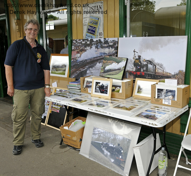 Toy and Rail Collectors Fair, Horsted Keynes, 26.07.2014  11317