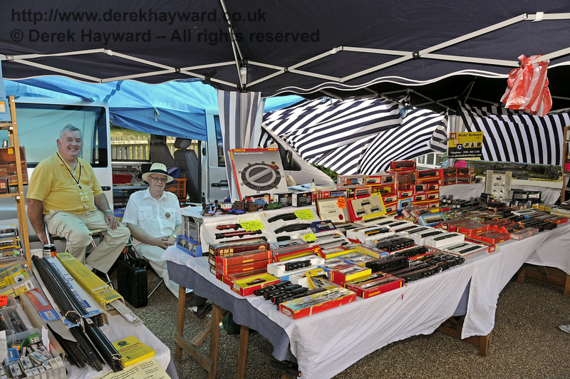 Toy and Rail Collectors Fair, Horsted Keynes, 26.07.2014  11228