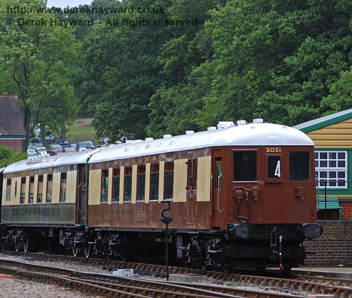 Car 88 HK 060810 30009 E