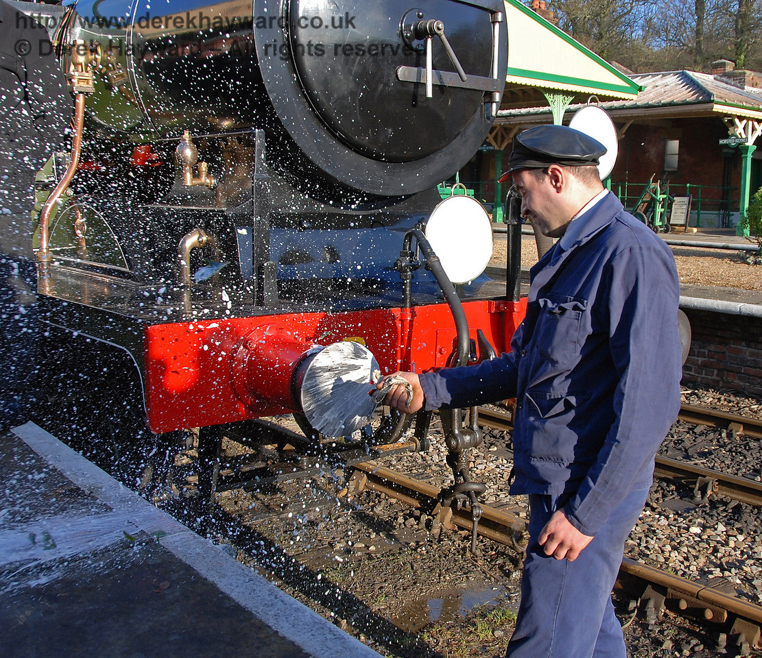 and Fire!.... Horsted Keynes 30.01.2010  107