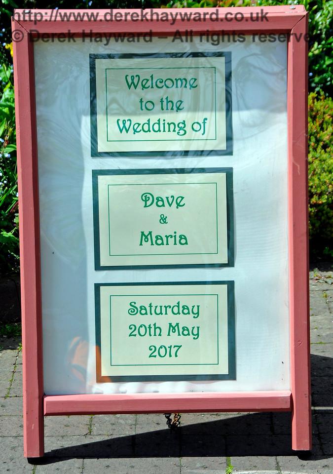 Wedding Notice 20.05.2017 17245
