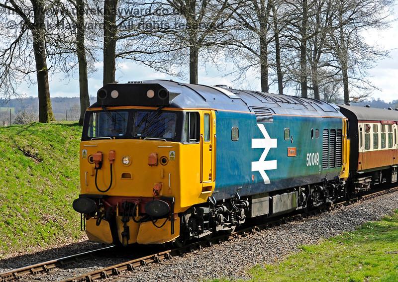 Class 50 Mill Place Cutting 020417 14857 E