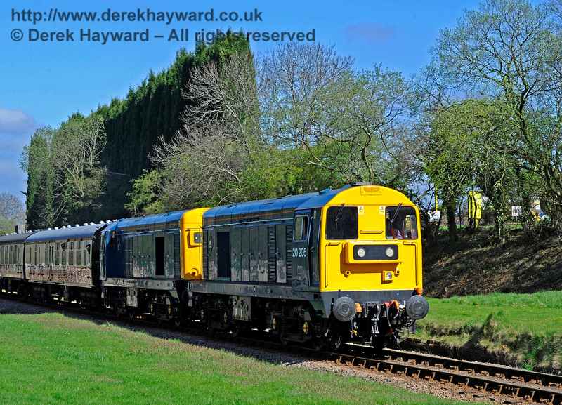 Class 20s West Hoathly 020417 14834 E